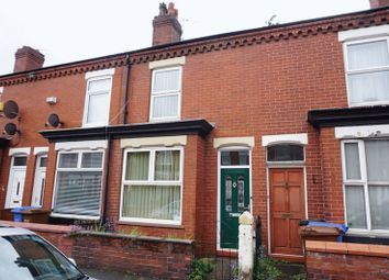 Thumbnail 2 bedroom terraced house for sale in Adelaide Road, Stockport