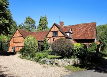 Thompkins Lane, Farnham Royal, Buckinghamshire SL2. 5 bed detached house for sale