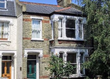 Thumbnail 3 bed flat to rent in Lower Richmond Road, London