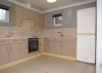 Thumbnail Flat for sale in King Georges Avenue, Watford