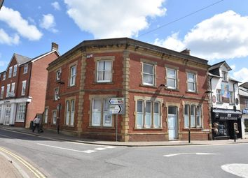 Thumbnail Office for sale in 1 Bridge Street (Freehold), Fordingbridge