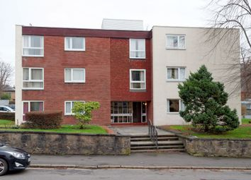 Thumbnail 2 bed flat for sale in 2/1 4 Mansionhouse Road, Paisley