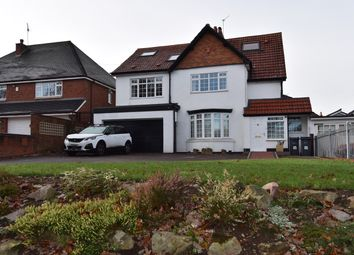 Thumbnail 6 bed detached house for sale in Westhill Road, Kings Norton, Birmingham