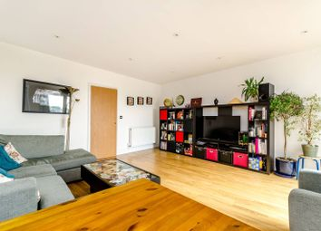 Thumbnail 3 bedroom flat for sale in Knights Hill, West Norwood