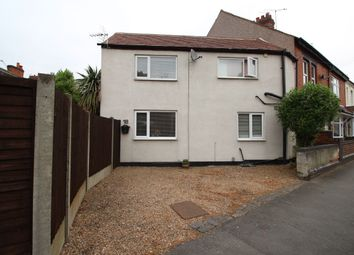 Thumbnail 1 bed terraced house for sale in William Street, Nuneaton