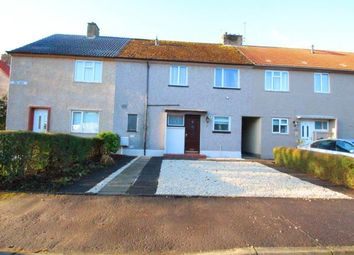 Thumbnail 3 bed terraced house for sale in Tiel Path, Glenrothes, Fife, Scotland