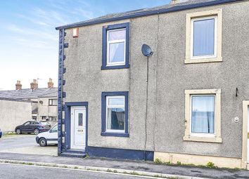 Thumbnail 2 bed terraced house to rent in Grasslot, Maryport