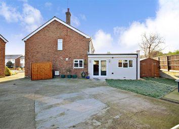 Thumbnail 3 bedroom semi-detached house for sale in Greenbanks, Dartford, Kent