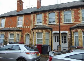 Thumbnail 4 bedroom terraced house for sale in Essex Street, Reading, Berkshire