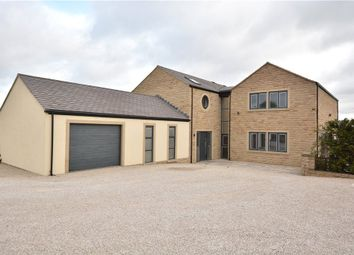 4 bed detached house for sale in The Gables, Warmfield Lane, Warmfield, Wakefield, West Yorkshire WF1