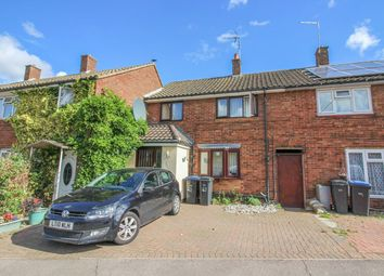 Thumbnail 3 bed terraced house for sale in Perry Spring, Harlow
