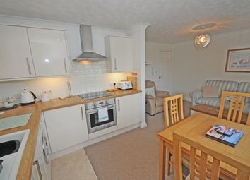 Thumbnail 1 bed flat for sale in Riverside Wharf, Kingswear, Devon