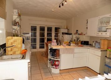 Thumbnail 1 bedroom semi-detached house to rent in Spenser Road, Bedford