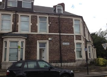 Thumbnail 1 bed flat to rent in Shield Street, Newcastle Upon Tyne, Tyne And Wear.