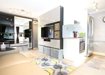 Thumbnail Maisonette for sale in Buttermere Road, St Pauls Cray, Kent