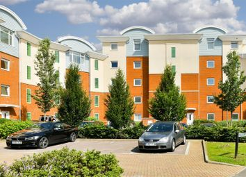 Thumbnail 2 bed flat for sale in Burrage Road, Redhill