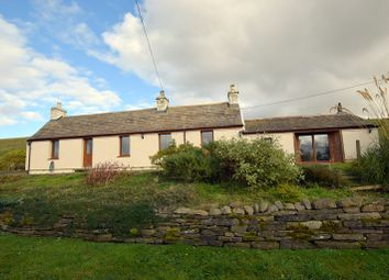 Thumbnail 2 bed cottage for sale in Little Springfield, Sordale, Halkirk