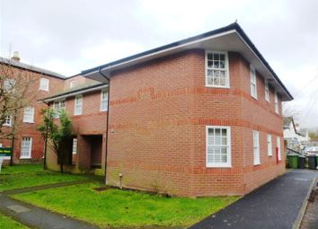 Thumbnail 2 bed flat for sale in Headley Close, Alresford