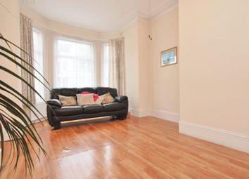 Thumbnail 2 bed flat to rent in Burgoyne Road, Harringay, London