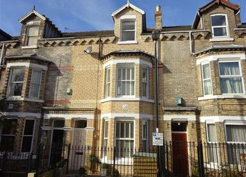 Thumbnail 4 bed terraced house for sale in Grosvenor Terrace, Bootham, York