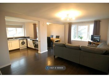 Thumbnail 2 bed flat to rent in Brinkburn Court, Sheffield