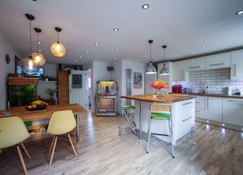 Thumbnail 4 bed terraced house for sale in Quintonside, Grange Park, Northampton