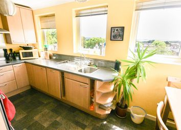 Thumbnail 2 bed flat to rent in Buckingham Court, Westwood Road, Highfield, Southampton
