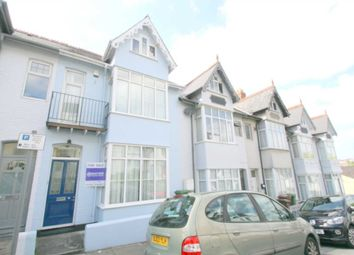 Thumbnail 3 bedroom terraced house for sale in Rochester Road, Mutley, Plymouth