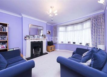 Thumbnail 5 bed semi-detached house for sale in Tennyson Road, London