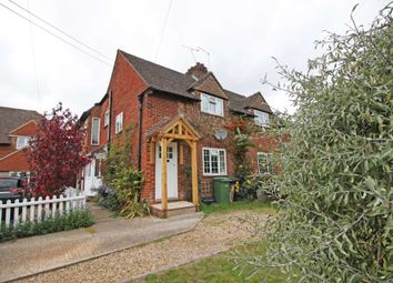 Thumbnail 4 bed semi-detached house to rent in Bell Lane, Brightwell Cum Sotwell, Wallingford
