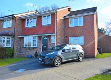 4 bed semi-detached house for sale in Royal Gardens, Rowlands Castle PO9
