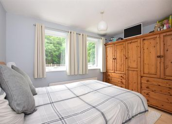 Thumbnail 2 bed terraced house for sale in Heritage Road, Princes Park, Walderslade, Chathame, Kent