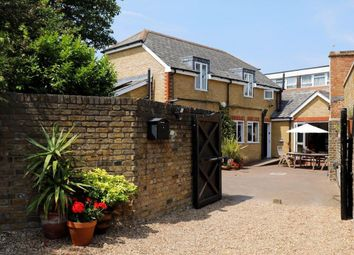 4 bed detached house for sale in Cromwell Road, Wimbledon SW19