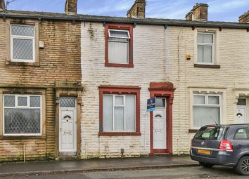 Thumbnail 5 bedroom terraced house for sale in Tabor Street, Burnley, Lancashire