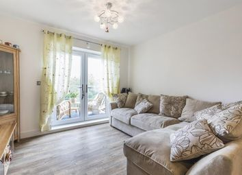 Thumbnail 2 bed flat for sale in Garnett Mill, Mill Way, Otley