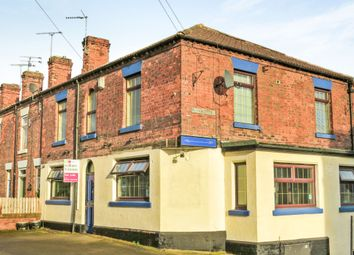 Thumbnail 4 bed terraced house for sale in Cobwell Road, Retford