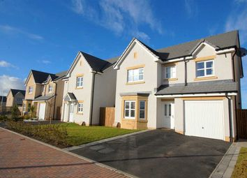 Thumbnail 4 bed property for sale in Venture Avenue, Crossgates, Cowdenbeath