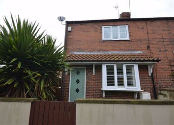 Thumbnail 3 bed end terrace house for sale in Kingsway, Pontefract