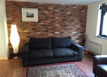 Thumbnail 3 bed flat to rent in Glengarnock Avenue, London