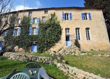Thumbnail 8 bed property for sale in Seillans, Var, France
