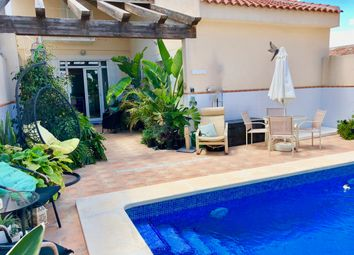 Thumbnail 2 bed town house for sale in Benijofar, Alicante, Spain