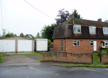 Thumbnail 3 bedroom semi-detached house to rent in Court Orchard, Hereford, Herefordshire