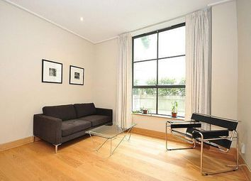 Thumbnail 1 bed flat to rent in Cursitor Street, London