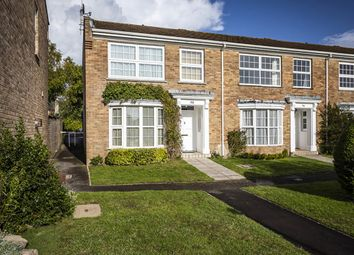 Thumbnail 3 bed semi-detached house for sale in Wedgwood Drive, Parkstone, Poole
