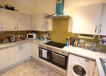 Thumbnail 5 bed terraced house to rent in Norville Terrace, Headingley, Leeds