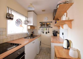 Thumbnail 2 bed flat for sale in Twittens Way, Havant, Hampshire