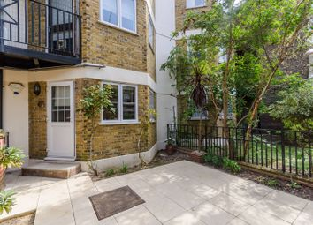 Thumbnail 1 bed flat for sale in Melrose House, Brook Green