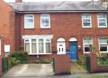 Thumbnail 3 bed terraced house to rent in Foxglove Road, Sheffield