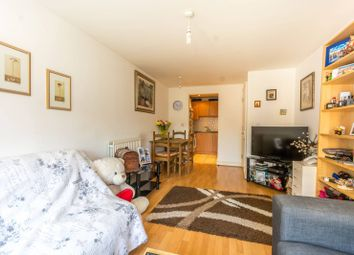 Thumbnail 1 bed flat for sale in Winkfield Road, Wood Green