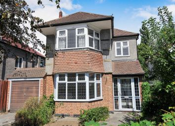 Thumbnail 3 bed detached house for sale in Westland Drive, Hayes, Bromley
